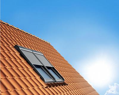 Fenetre de toit et isolation combles par Alpha Combles