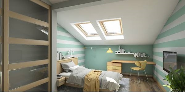 formalit s administratives velux combles alpha combles. Black Bedroom Furniture Sets. Home Design Ideas