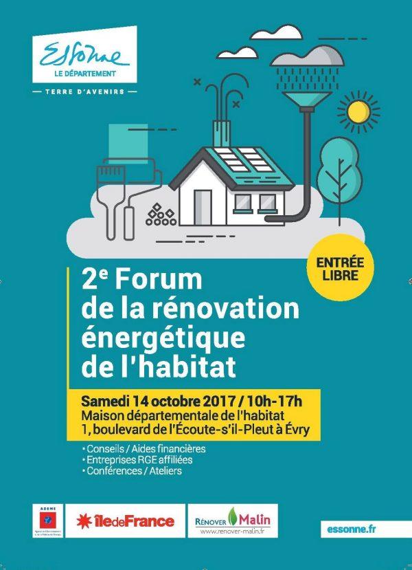 Forum Rénovation